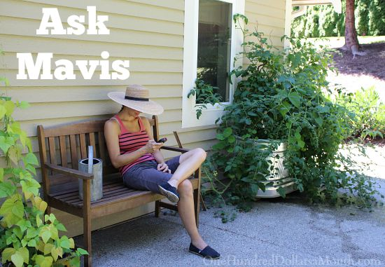 Ask Mavis – Pesky Gophers, Weck Canning jars, Dumb Kale and More