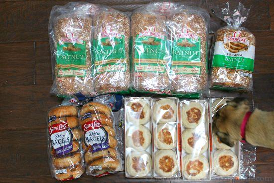 bakery outlet deals