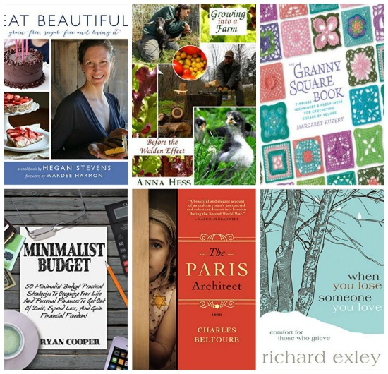 Free Kindle Books, Cacao Sweet Nibs, Cooking Bacon in the Oven, Smart Scale and More