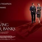 Friday Night at the Movies – Saving Mr. Banks