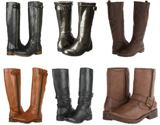 riding boot deals