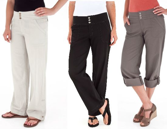 royal robbins mesh pants