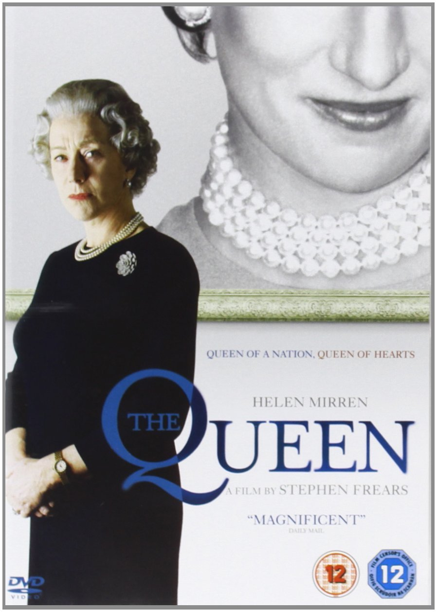Friday Night at the Movies – The Queen