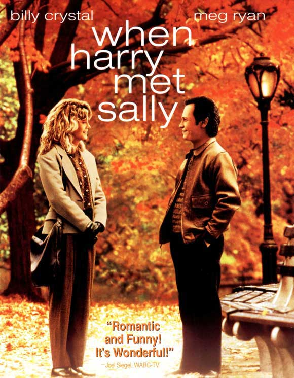 Friday Night at the Movies – When Harry Met Sally