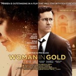 Friday Night at the Movies – Woman in Gold