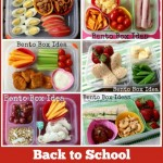 Back to School Bento Boxes Ideas