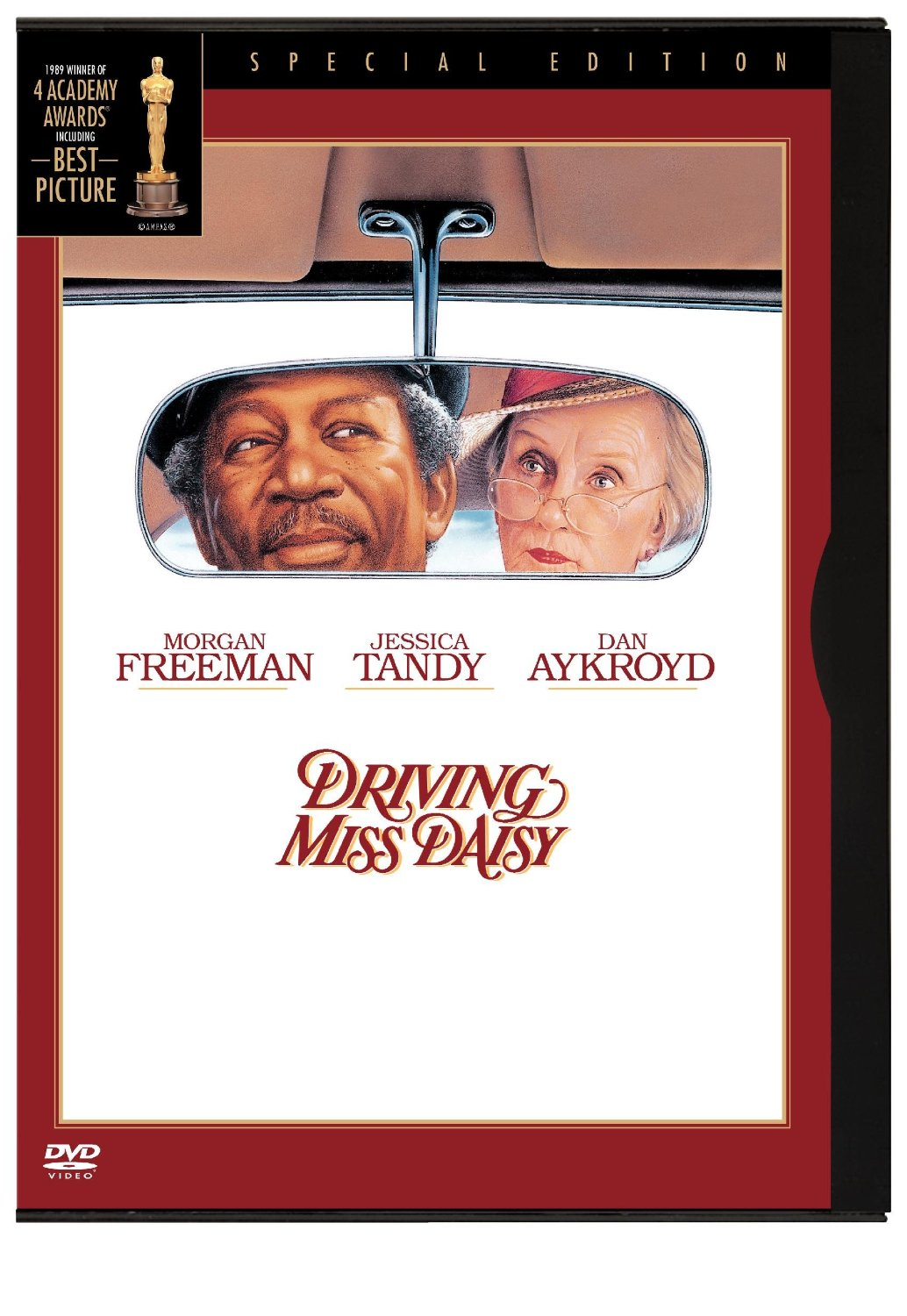 Friday Night at the Movies – Driving Miss Daisy
