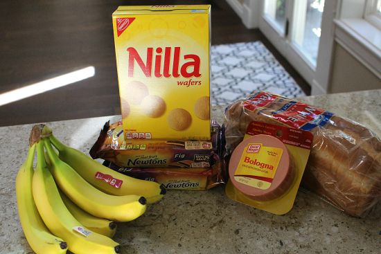 Weekly Grocery Shopping Savings Show and Tell {Week 34 of 52}