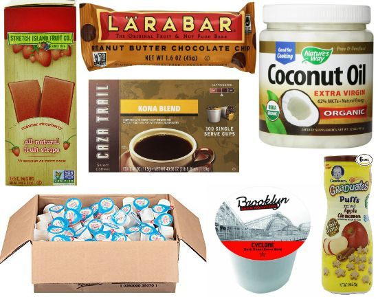 Free Kindle Books, Weck Jars, Swingline Laminator,  Columbia Fast Trek II Fleece, Recipes and More