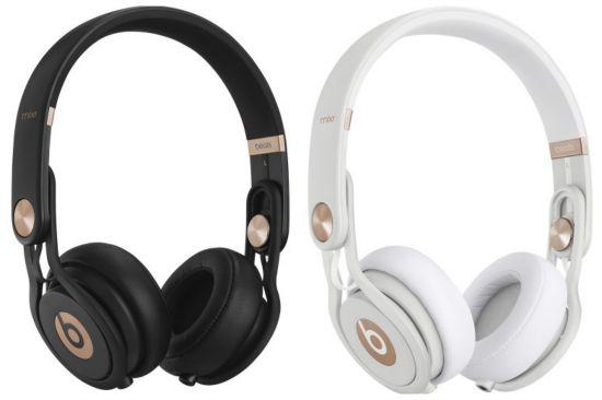 dr dre beats headphones white gold