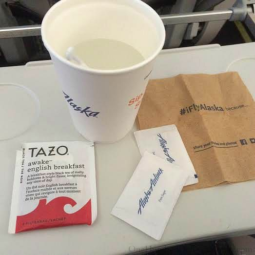 You Might Be a Tightwad If You Pocket Your Teabags on a Long Flight