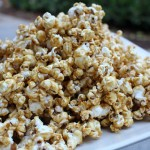 Honey Caramel Corn Recipe