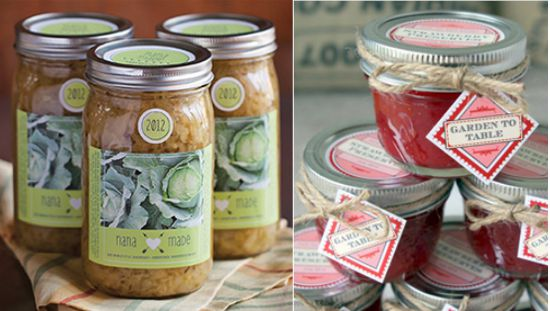 My Own Labels – Custom Canning Labels As Low As $.15 Each!