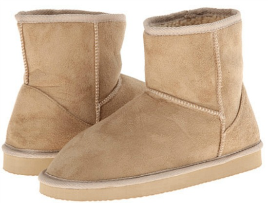 low ugg boots