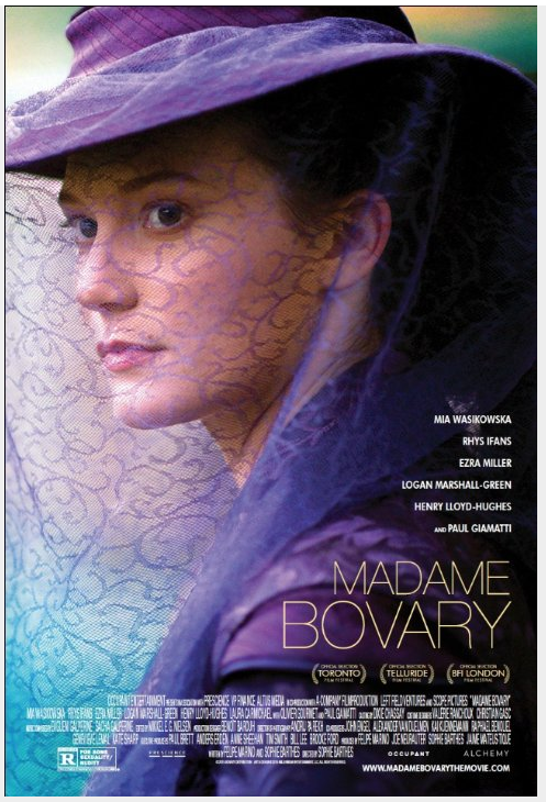 Friday Night at the Movies –  Madame Bovary