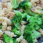 Easy Tuna Casserole with Broccoli