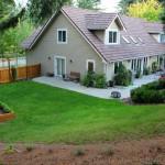 Mavis Butterfield | Backyard Garden Plot Pictures 10/18/15
