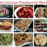 17 Delicious Cranberry Recipes