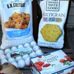 Weekly Grocery Shopping Savings Show and Tell {Week 41 of 52}
