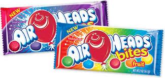 Airheads Bites coupon