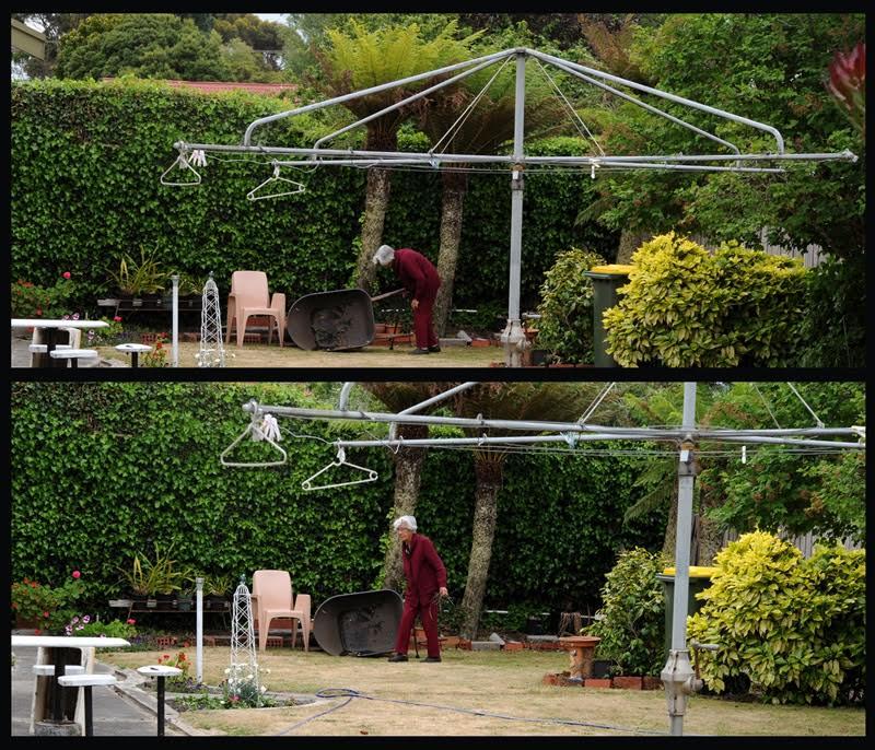 99-Year-Old Great Aunt Ruby's Amazing Australian Garden