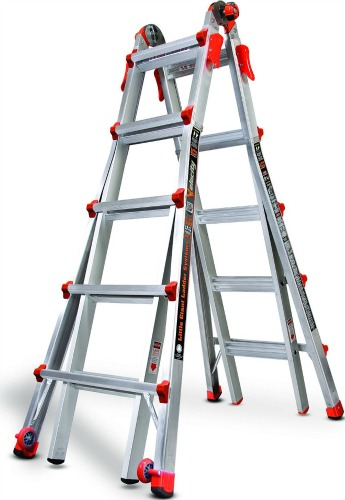 Little Giant LT-22 Multi-Use Ladder