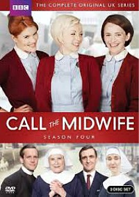 Friday Night at the Movies – Call the Midwife, Season 4