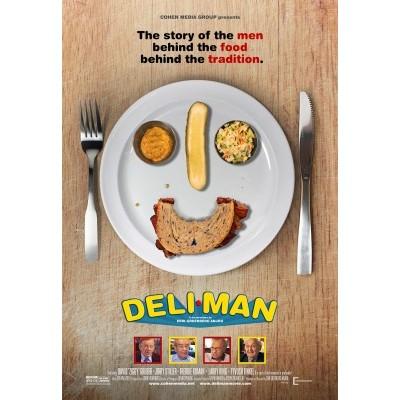 Friday Night at the Movies – Deli Man