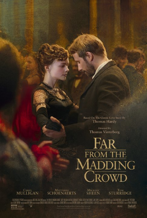 Friday Night at the Movies – Far From the Madding Crowd