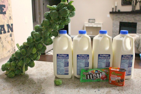 Weekly Grocery Shopping Savings Show and Tell {Week 47 of 52}
