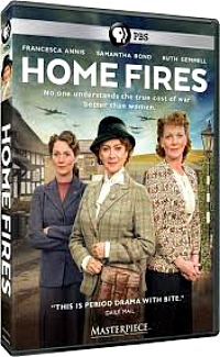 Friday Night at the Movies – Home Fires