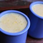 Simple Tapioca Pudding Recipe