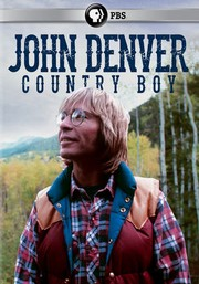 Friday Night at the Movies – John Denver: Country Boy