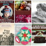 Kindle Books, Free M&M's, Leather Belts, Scone Recipe and More