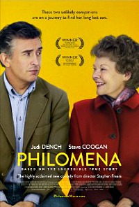 Friday Night at the Movies – Philomena