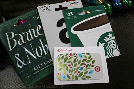 The Season of Giving – Surprising Facts About Gift Cards