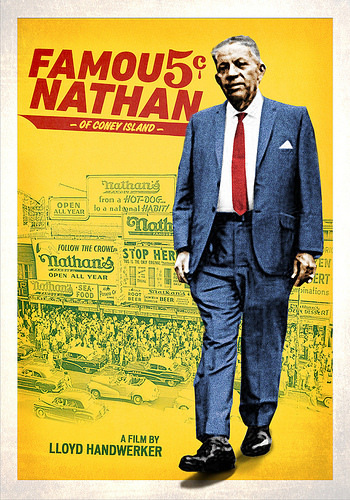 Friday Night at the Movies – Famous Nathan