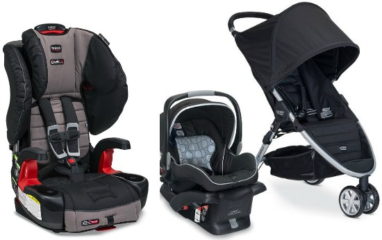 Britax Car Seats, Dyson Fans, Pectin Jelly Beans, Gardening Books and More