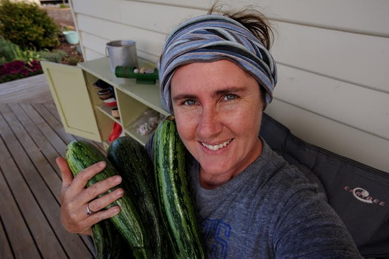 Lisa From Tasmania Checks in with Pictures of Her Amazing Garden
