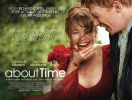 Friday Night at the Movies – About Time