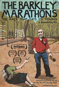 Friday Night at the Movies – The Barkley Marathons