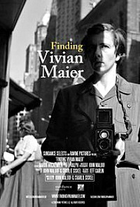 Friday Night at the Movies – Finding Vivian Maier