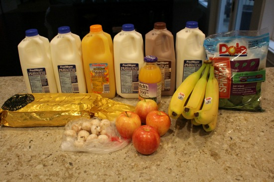 How We Spend Less Than $100 a Month on Groceries Week 13 of 52