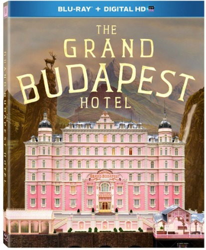 Friday Night at the Movies – The Grand Budapest Hotel