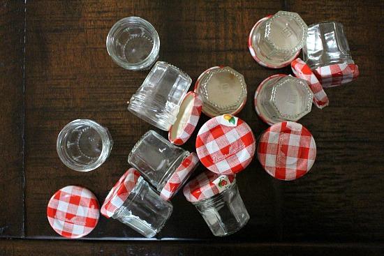Getting Rid of 1,000 Things – Jam Jars, John Mellencamp, Clothing and Maps