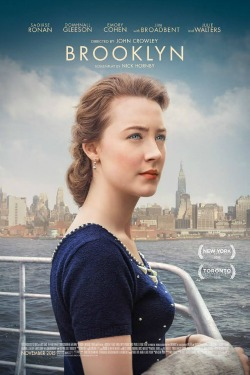 Friday Night at the Movies – Brooklyn