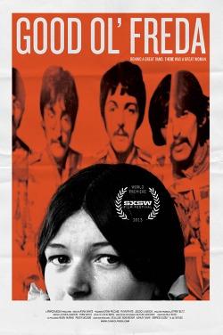 Friday Night at the Movies – Good Ol' Freda