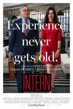 Friday Night at the Movies – The Intern