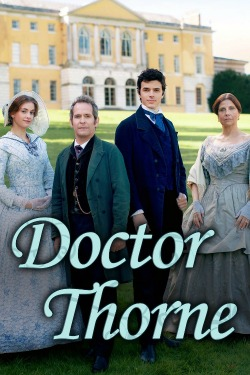 Friday Night at the Movies – Doctor Thorne