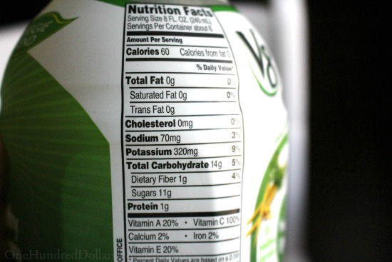 Will New Food Labels Help Lower Sugar Consumption?